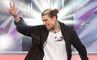 Marco Pierre White Jr. Arrested for Class A Drug Possession Days after Baby Announcement